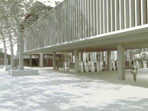 Collège de la paix